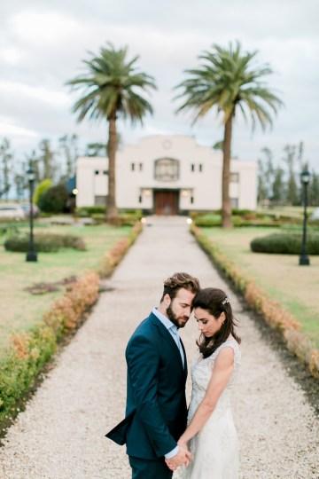 Equestrian Luxe; Boho Wedding Inspiration From Argentina | Steven Leyva Photography | Burlap & Bordeaux 31