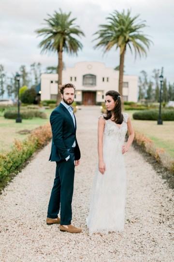 Equestrian Luxe; Boho Wedding Inspiration From Argentina | Steven Leyva Photography | Burlap & Bordeaux 39