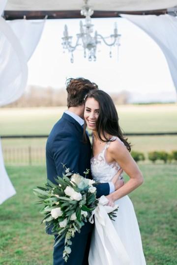 Equestrian Luxe; Boho Wedding Inspiration From Argentina | Steven Leyva Photography | Burlap & Bordeaux 65