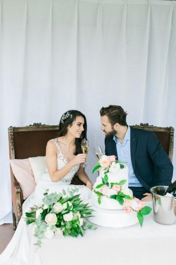 Equestrian Luxe; Boho Wedding Inspiration From Argentina | Steven Leyva Photography | Burlap & Bordeaux 73