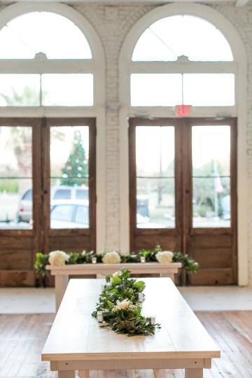 Literary Chic Loft Wedding (With A Harry Potter Cake!)   Brio Photography 36