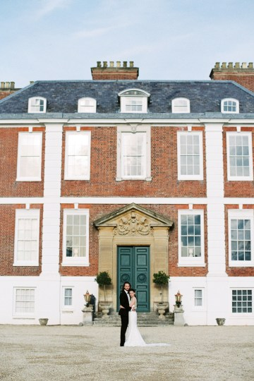 Luxurious Coco Chanel Inspired Wedding Ideas | Bowtie & Belle Photography 24