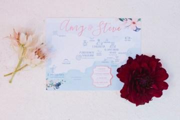 Romantic & Luxe Capri Destination Wedding   Purewhite Photography 16