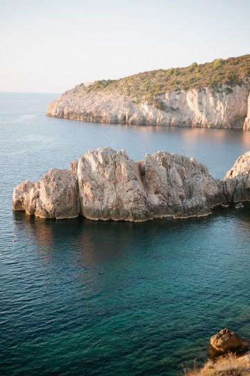 Romantic & Luxe Capri Destination Wedding   Purewhite Photography 17