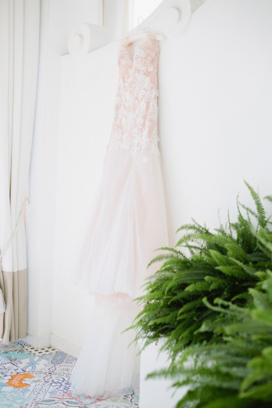 Romantic & Luxe Capri Destination Wedding | Purewhite Photography 18