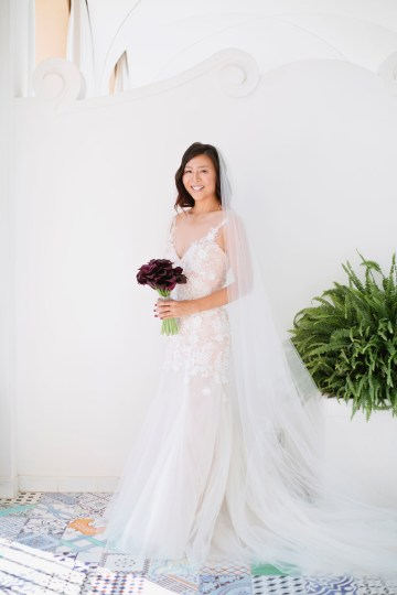 Romantic & Luxe Capri Destination Wedding   Purewhite Photography 21