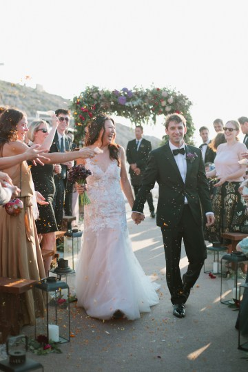 Romantic & Luxe Capri Destination Wedding   Purewhite Photography 37