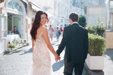 Romantic & Luxe Capri Destination Wedding   Purewhite Photography 4