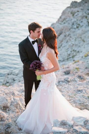 Romantic & Luxe Capri Destination Wedding   Purewhite Photography 44