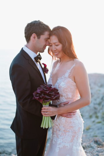 Romantic & Luxe Capri Destination Wedding   Purewhite Photography 45