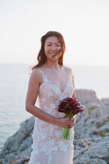 Romantic & Luxe Capri Destination Wedding   Purewhite Photography 47