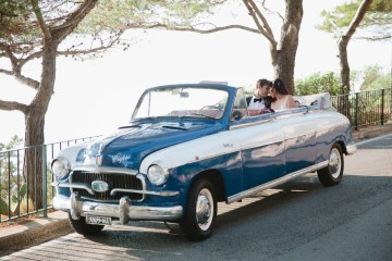 Romantic & Luxe Capri Destination Wedding   Purewhite Photography 6