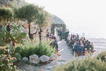 Romantic & Luxe Capri Destination Wedding   Purewhite Photography 7