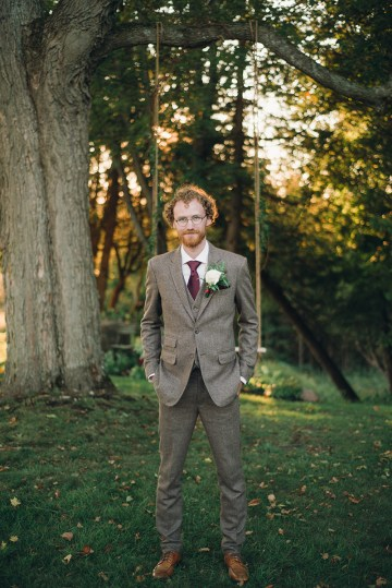 Rustic Orchard Wedding (With The Most Generous Guests) | Alabaster Jar Photography 11