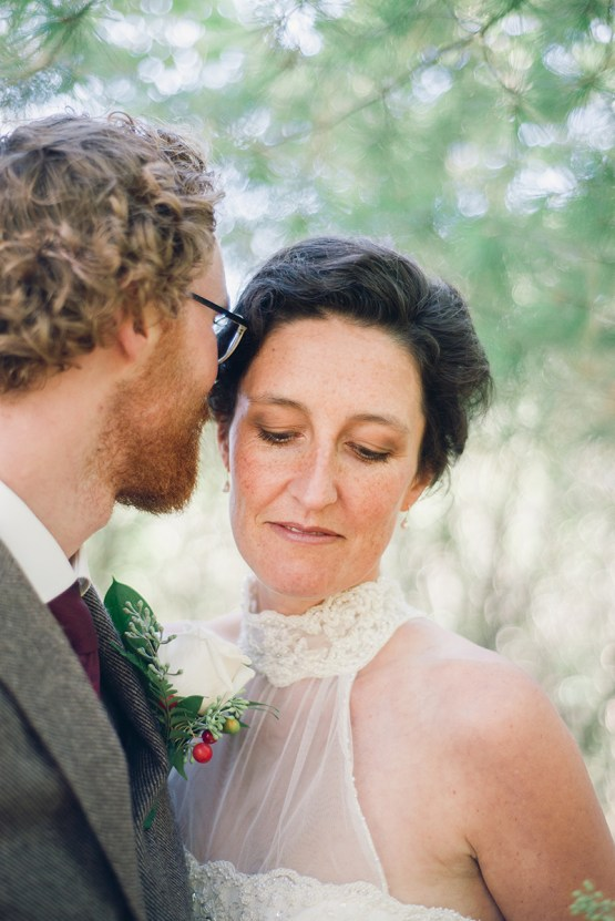 Rustic Orchard Wedding (With The Most Generous Guests) | Alabaster Jar Photography 15