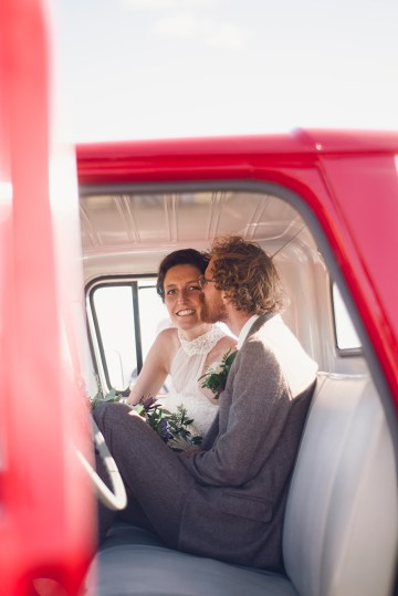 Rustic Orchard Wedding (With The Most Generous Guests) | Alabaster Jar Photography 20