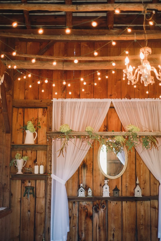 Rustic Orchard Wedding (With The Most Generous Guests) | Alabaster Jar Photography 23