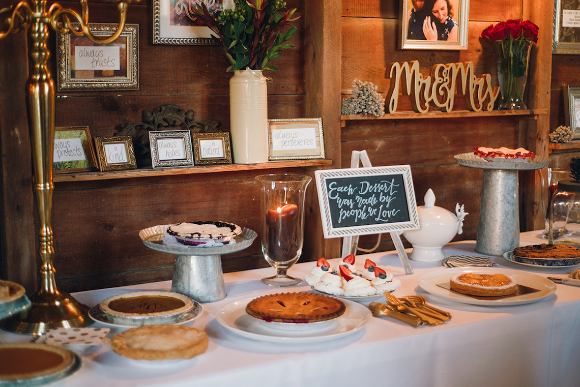 Rustic Orchard Wedding (With The Most Generous Guests)   Alabaster Jar Photography 31