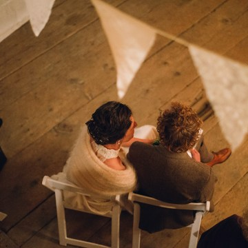 Rustic Orchard Wedding (With The Most Generous Guests) | Alabaster Jar Photography 32