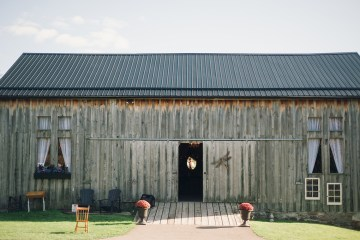 Rustic Orchard Wedding (With The Most Generous Guests) | Alabaster Jar Photography 36