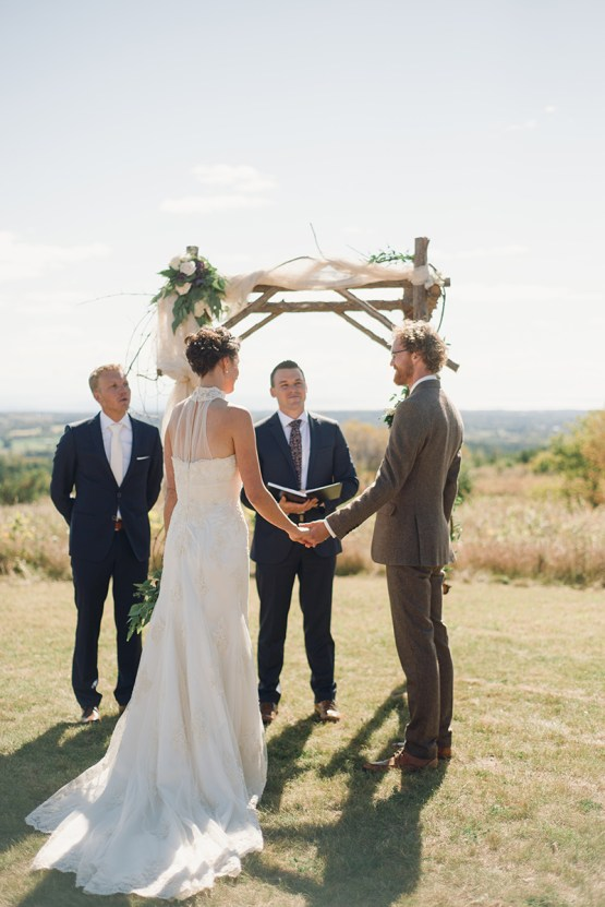 Rustic Orchard Wedding (With The Most Generous Guests) | Alabaster Jar Photography 4