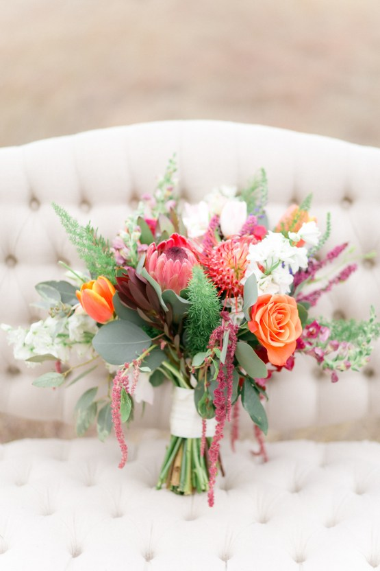 Summer Berry Wedding Ideas From The Hill Country | Jessica Chole 18