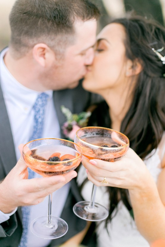 Summer Berry Wedding Ideas From The Hill Country | Jessica Chole 36