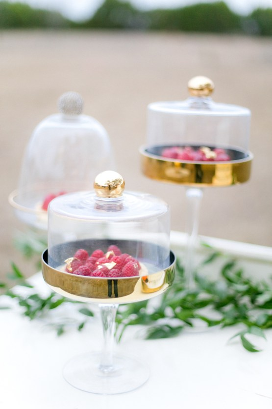 Summer Berry Wedding Ideas From The Hill Country | Jessica Chole 53