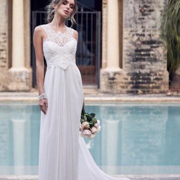 Winter Dress (Silk Tulle)-1
