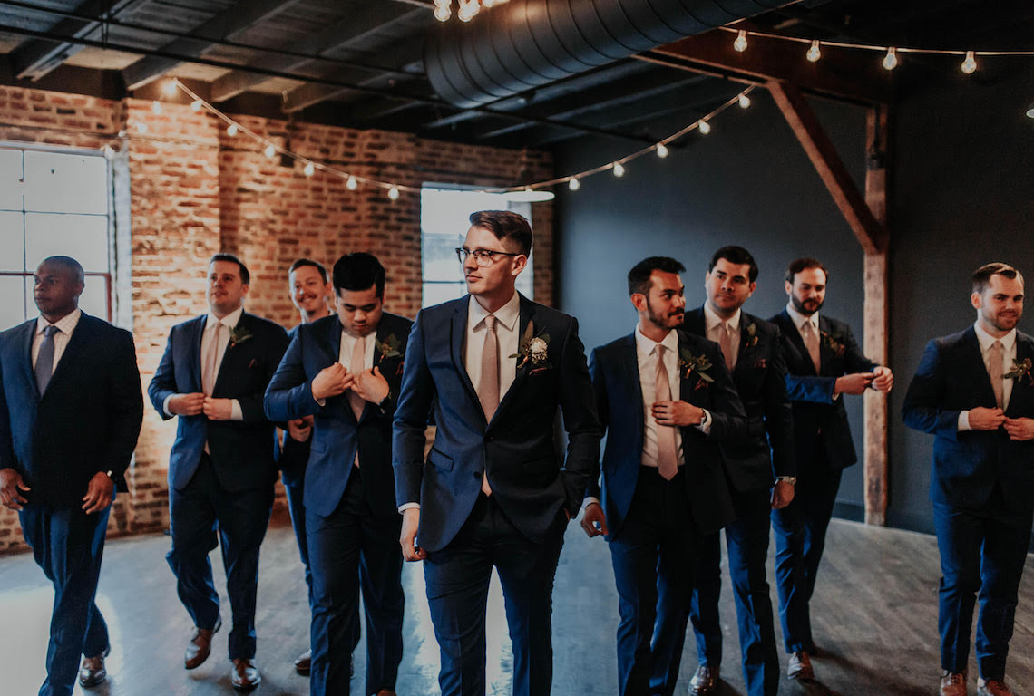 5 Reasons Why Renting With Generation Tux Makes Wedding Planning Easier 3