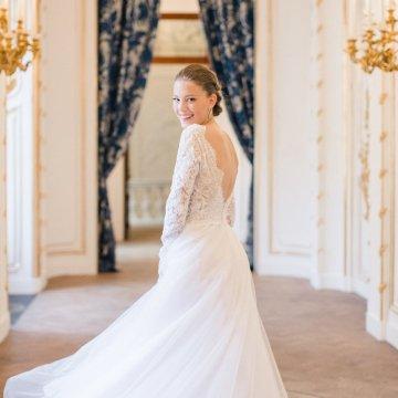 An Elegant Royal Vienna Destination Wedding | A Very Beloved Wedding | Sandra Aberg 29