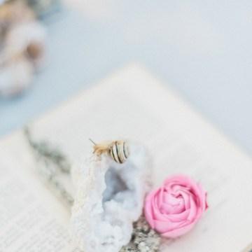 Beltane Goddess Bridal Inspiration With Lilacs And Horses – Gabriela Jarkovska 13