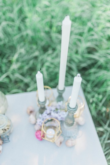 Beltane Goddess Bridal Inspiration With Lilacs And Horses – Gabriela Jarkovska 8