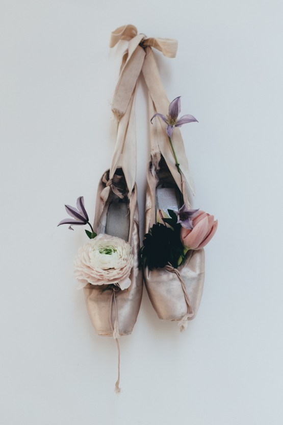 Celestial Ballerina Meets Art Gallery Wedding Inspiration | Alleksana Photography 46
