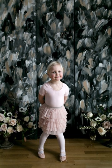 Celestial Ballerina Meets Art Gallery Wedding Inspiration   Alleksana Photography 49