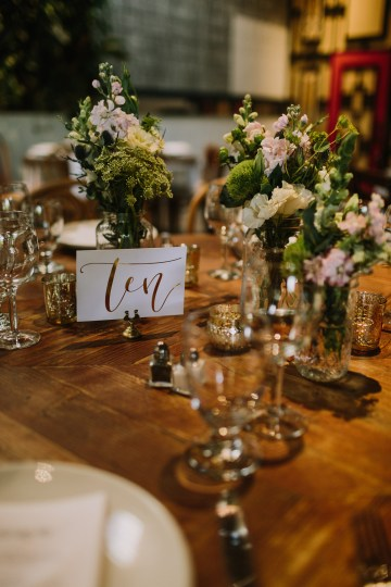 Cool Urban LA SmogShoppe Wedding | Lets Frolic Together 36