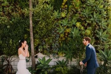 Cool Urban LA SmogShoppe Wedding | Lets Frolic Together 4