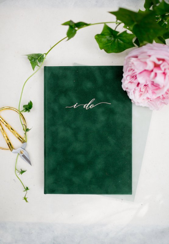 Emerald Green Elopement Inspiration – CMSours Photography 14