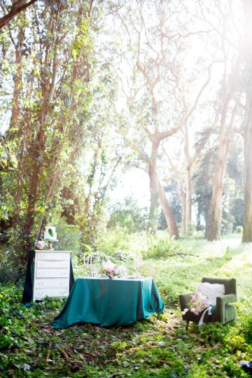 Emerald Green Elopement Inspiration – CMSours Photography 17