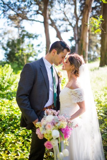 Emerald Green Elopement Inspiration – CMSours Photography 31