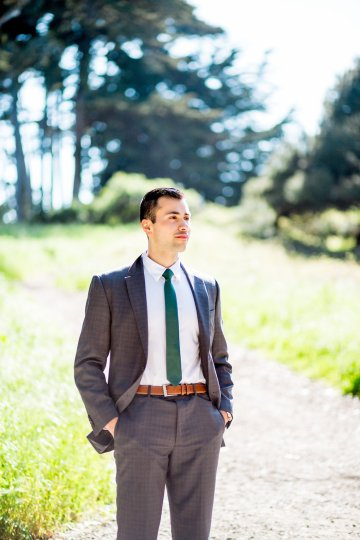 Emerald Green Elopement Inspiration – CMSours Photography 39