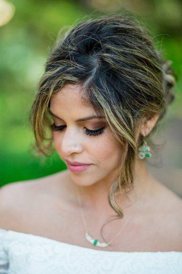 Emerald Green Elopement Inspiration – CMSours Photography 41