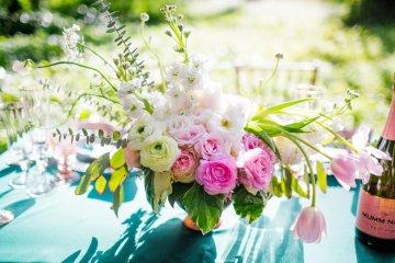 Emerald Green Elopement Inspiration – CMSours Photography 9