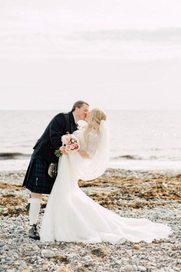 Intimate & Idyllic Wales Country House Wedding | Heledd Roberts Photography 27