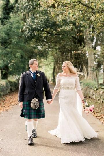 Intimate & Idyllic Wales Country House Wedding | Heledd Roberts Photography 32