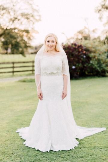 Intimate & Idyllic Wales Country House Wedding | Heledd Roberts Photography 45