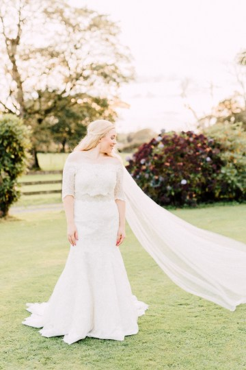Intimate & Idyllic Wales Country House Wedding | Heledd Roberts Photography 47