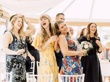 Intimate & Idyllic Wales Country House Wedding | Heledd Roberts Photography 50