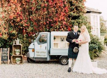 Intimate & Idyllic Wales Country House Wedding | Heledd Roberts Photography 55
