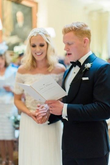 Luxurious English Wedding With Great Gatsby Vibes – Jacob and Pauline Photography 12